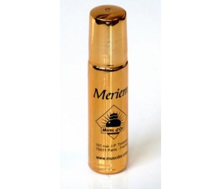 """Parfum concentré Musc d'Or Edition de Luxe """"Meriem"""" (8 ml) - Pour femmes"""