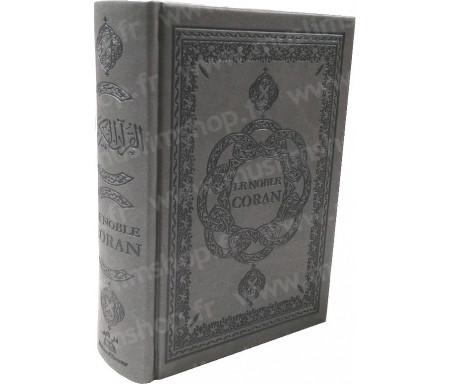 Le Saint Coran Arabe - Français - Phonétique (Format Poche) + CD