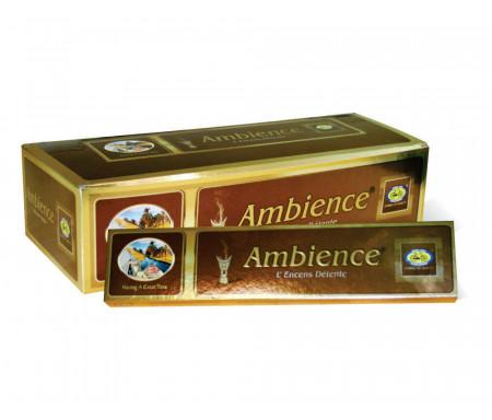 Bâtonnets d'encens Ambience (Incense Sticks) en bâtonnets - 150gr