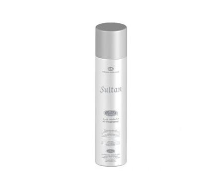 "Désodorisant musc ""Sultan"" (Al-Rehab) - 300 ml"