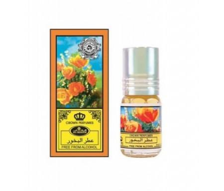 "Parfum Al-Rehab ""Bakhour"" 3ml"