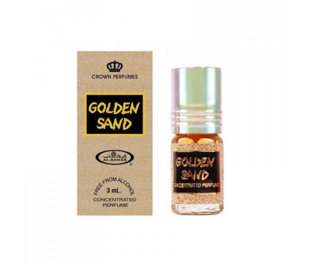 "Parfum Al-Rehab ""Golden Sand"" 3ml"