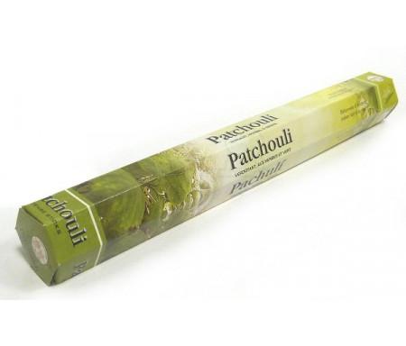 Encens Patchouli en bâtonnets