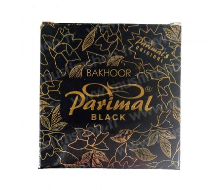 """Encens Bakhour carré """"Black"""" Parimal Original"""
