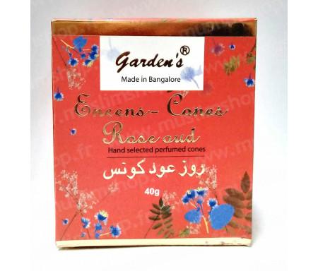 "Encens Bakhour ""Rose Oud"" Garden's Original"