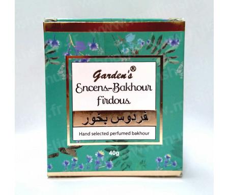 """Encens Bakhour """"Firdous"""" Garden's Original"""