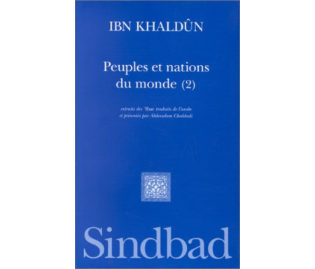Peuples et Nations du Monde (Volume 2)