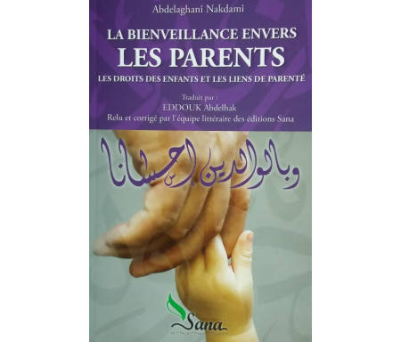 La Bienveillance envers les Parents