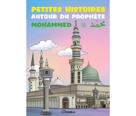 Petites histoires autour du prophète (SAW) pour les 3 - 6 ans