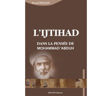 L'ijtihad, dans la pensée de mohammad abduh