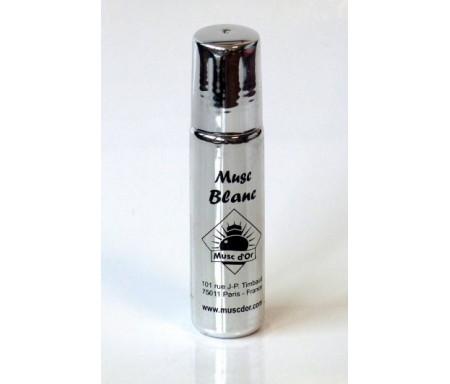 """Parfum concentré Musc d'Or Edition de Luxe """"Musc Blanc"""" (8 ml) - Mixte"""