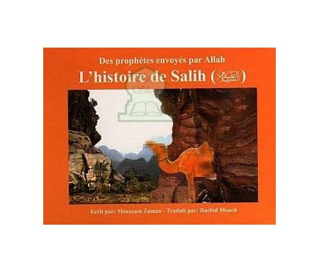 L' histoire de Salih (Des Prophètes envoyés par Allah Tome 4)
