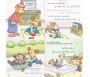 J'apprends le bon comportement avec Bouby - Bilingue français-arabe - 10 histoires à partir de 3 ans