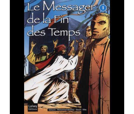 Le messager de la fin des temps - Tome 1 (Bande dessinée)