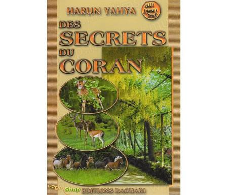 Des Secrets du Coran