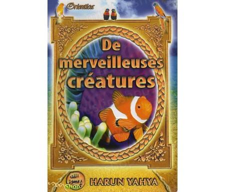De Merveilleuses Créatures