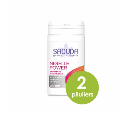 Power Energy Saouda Anti-fatigue