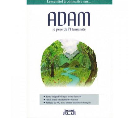 Adam, le Père de l'Humanité