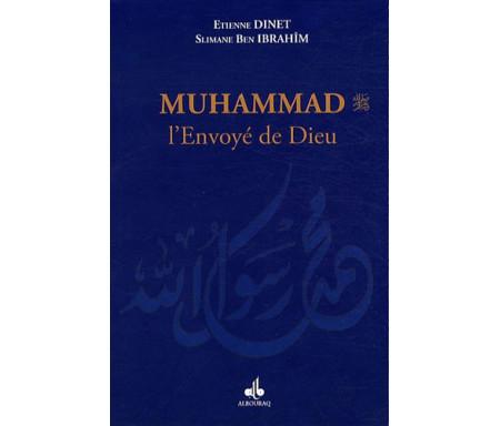 Muhammad ﷺ, l'Envoyé de Dieu (format Poche)