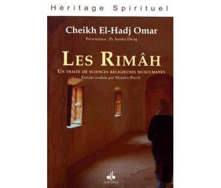 Les Rimâh - Traité de mystique musulmane