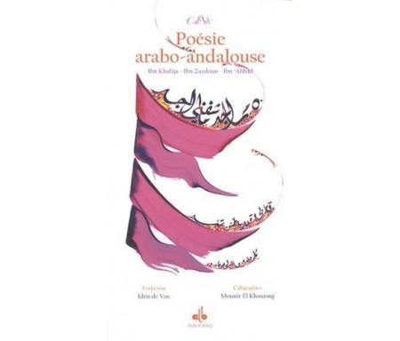 Poésie Arabo-Andalouse