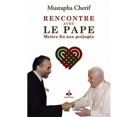 Rencontre avec le Pape : Mettre fin aux préjugés