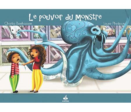 Le Pouvoir du monstre