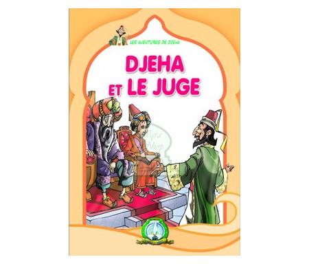 Djeha et le juge