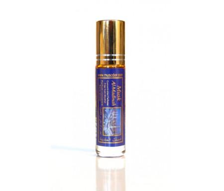 """Parfum concentré sans alcool Musc d'Or """"Musk Al-Madinah"""" (8 ml) - Mixte"""