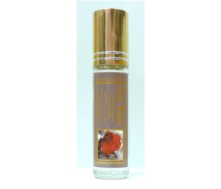 """Parfum concentré sans alcool """"Musc Warda"""" (8 ml) - Pour femmes"""
