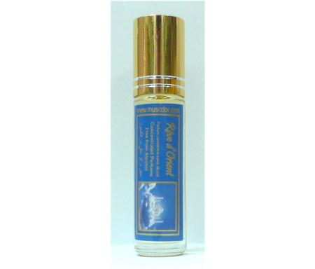 """Parfum concentré sans alcool Musc d'Or """"Rêve d'Orient"""" (8 ml) - Mixte"""