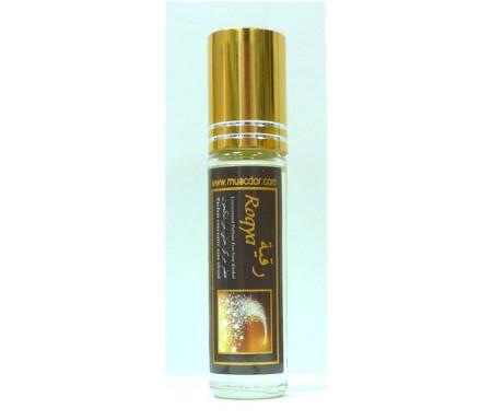 """Parfum concentré sans alcool Musc d'Or """"Roqya"""" (8 ml) - Mixte"""