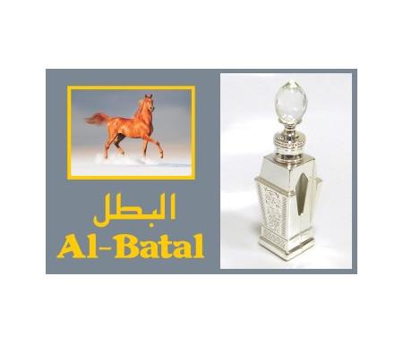 """Parfum Musc d'Or """"Al-Batal"""" (Le héros) pour hommes"""