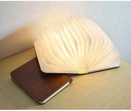 Veilleuse Coranique Livre LED (Book Lamp Quran Speaker) Model SQ-203