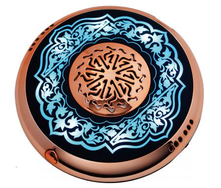 """Lampe Veilleuse Coranique """"Aromathérapie"""" récitation du Coran (Aromatherapy Quran Speaker) - Model SQ-712"""