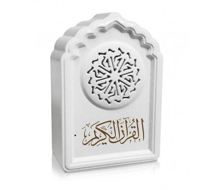Lecteur Coranique portable Islamique avec Tafseer 8GB avec Télécommande Modèle QB-818