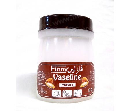 Vaseline Pure parfumée à l'extrait de Cacao - 130ml
