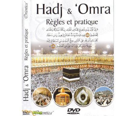 Hadj et 'Omra - Règles et Pratiques