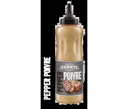 Sauce Poivre Yummys en Tube de 950ml