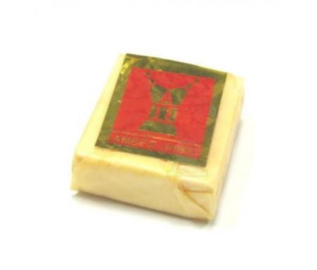 Cube de Musc solide senteur Ambre 5gr