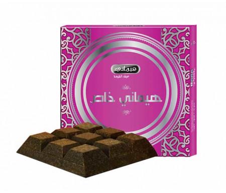 Encens Bakhour Chocolate Khas (Encens à brûler) - 50gr
