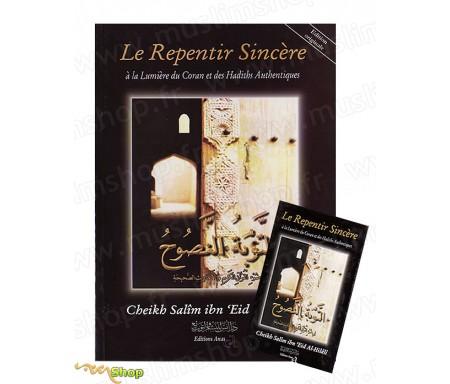 Le Repentir Sincère [...] (Livre + K7)