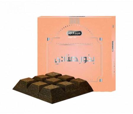 Encens Bakhour Chocolate Hanodi (Encens à brûler) - 50gr