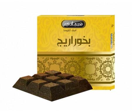 Encens Bakhour Chocolate Areej (Encens à brûler) - 50gr