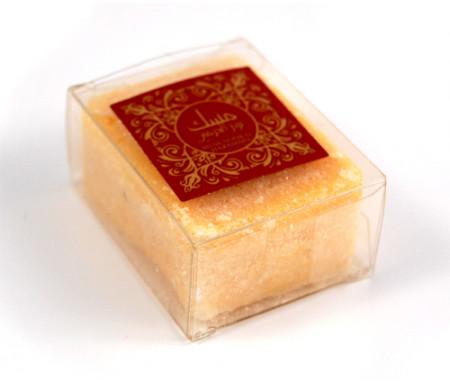 """Cube de musk solide """"Noor Al Haramain"""""""