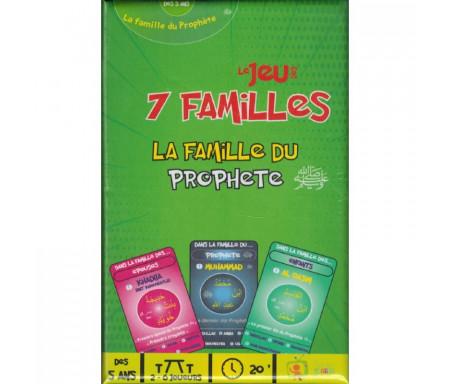 Le Jeu des 7 Familles - La Famille du Prophète