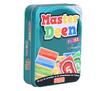 Master Deen Prime Junior