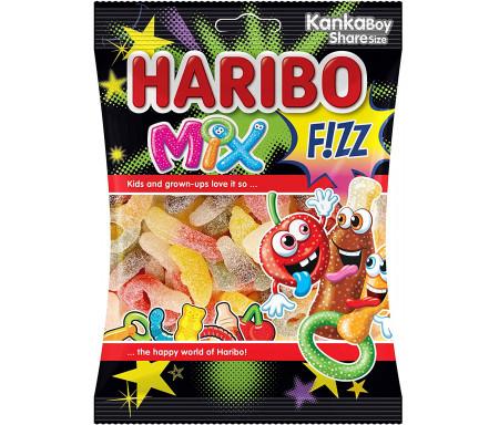 Bonbons Halal Starmix HARIBO 100g