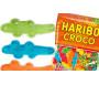 Bonbons Halal Croco HARIBO 100g