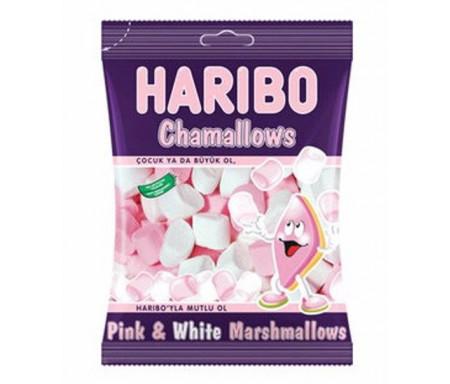Bonbons Halal Chamallows HARIBO 100g